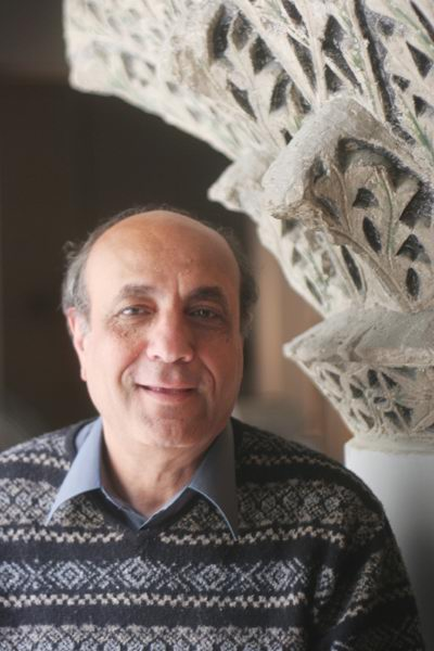 Dr. Gawdat Gabra